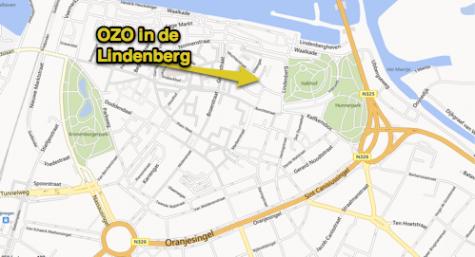 OZO in de Lindenberg